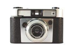 gammal tappning för kamerafilm Fotografering för Bildbyråer