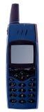 gammal telefon för cell Royaltyfri Bild