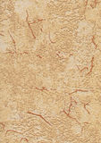 gammal textilwallpaper Royaltyfria Bilder