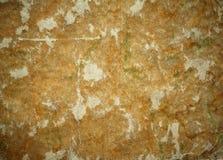 gammal textur för bakgrundsbokomslag Arkivfoto