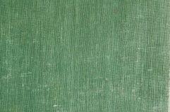 gammal textur för bokomslag Royaltyfria Bilder