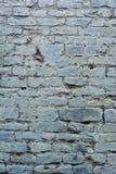 Gammal textur för grungetegelstenvägg Royaltyfri Bild
