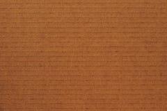 Gammal texturbakgrund för brunt papper använder oss designen för kraft brevpapper- eller kuvertbakgrund royaltyfri bild