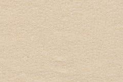 Gammal texturbakgrund för brunt papper Sömlös bakgrund för textur för kraft papper Närbildpapperstextur genom att använda för bak Arkivbild