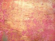 Gammal texturerad abstrakt wood bakgrund Fotografering för Bildbyråer