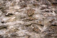 gammal texturerad vägg för bakgrund Royaltyfri Fotografi