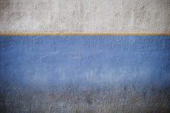 Gammal texturerad vägg Arkivfoton