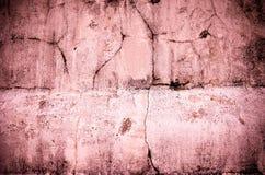 gammal texturvägg Arkivfoto