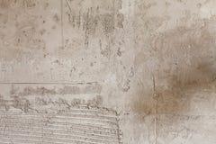 gammal texturvägg för tegelsten Arkivfoto