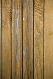 gammal timmervägg Royaltyfri Bild