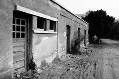 gammal town Arkivfoto