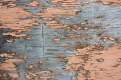 Gammal träbakgrund arkivfoton