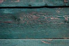 Gammal träbakgrund med naturliga modeller arkivfoto