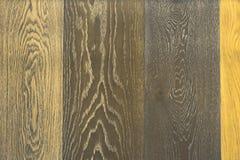 Gammal träbakgrundstextur Arkivbild