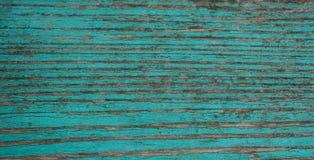 Gammal träblå bakgrund med band Foto i form av a Arkivbild