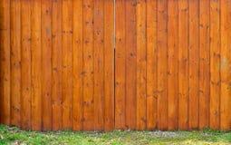 Gammal träport med dörrslut upp retro design Royaltyfri Foto