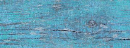 Gammal träsjaskig Winded blå bakgrund för baner Royaltyfri Bild