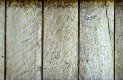 Gammal trävägg- och trärexture arkivfoto