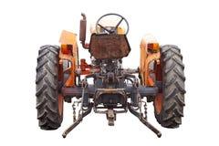 gammal traktortappning Arkivbilder