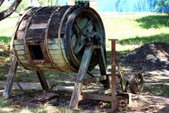 gammal utrustning Royaltyfria Foton