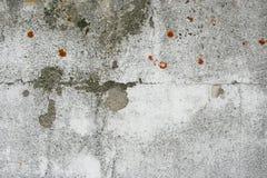 gammal vägg Royaltyfri Foto