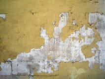 gammal vägg royaltyfri bild