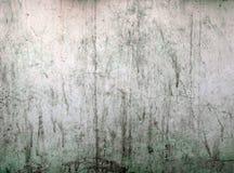 gammal vägg Royaltyfria Bilder