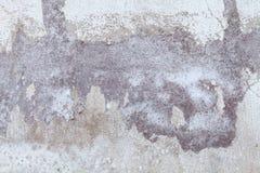 gammal vägg för bakgrund Arkivfoton