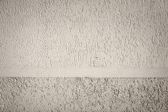 gammal vägg för cement Royaltyfri Bild