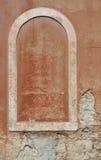 gammal vägg för detalj Royaltyfria Bilder