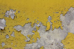 gammal vägg för tegelstengrunge Royaltyfri Bild