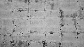 Gammal vägg mönstrad stenbakgrund Royaltyfria Foton