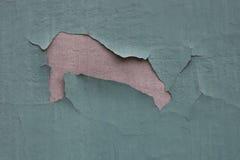 Gammal vägg, textur, bakgrund. Royaltyfri Fotografi