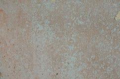 Gammal väggbakgrund Arkivfoto
