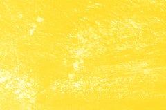 Gammal väggtexturbakgrund med skrapor Royaltyfria Bilder