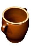 gammal vase royaltyfria foton