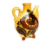gammal vase Royaltyfri Bild