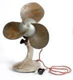 gammal ventilator royaltyfri foto