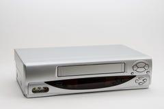 Gammal VHS registreringsapparat från 90-tal Royaltyfria Foton