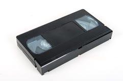Gammal VHS tejpar Royaltyfri Bild