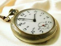 gammal watch royaltyfri fotografi