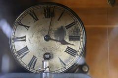 gammal watch Arkivfoton