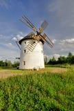 Gammal windmill Arkivbilder