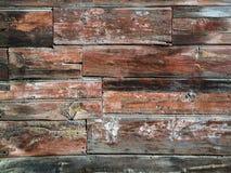 Gammal Wood bakgrund Royaltyfri Bild