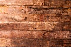 Gammal wood bakgrund för tappning Fotografering för Bildbyråer