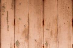 Gammal wood bakgrund för tappning Royaltyfri Fotografi