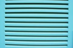 Gammal wood bakgrund och textur för slutarefönstermintkaramell Royaltyfri Foto