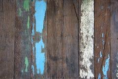 Gammal wood bakgrund, textur Arkivbilder