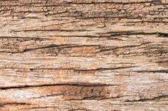 Gammal wood bakgrundstappning för textur Royaltyfria Bilder