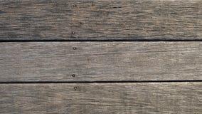 Gammal wood bakgrundstextur för tappning Royaltyfri Bild
